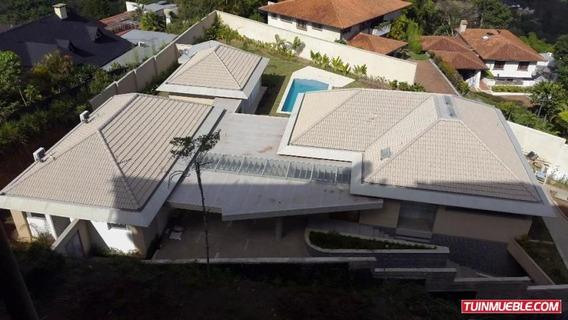 Casa En Venta La Lagunita Rah#19-11353 (ha)