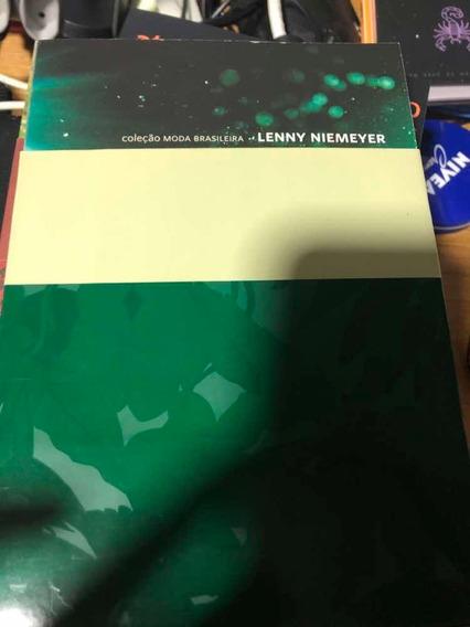 Lenny Niemeyer - Livro Coleção Moda Brasileira