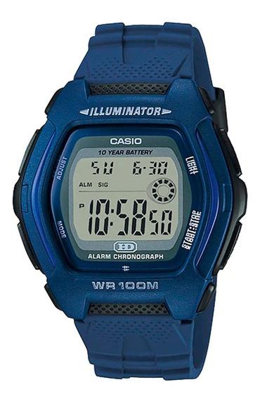 Relógio Casio Masculino Digital Hdd-600c-2avdf
