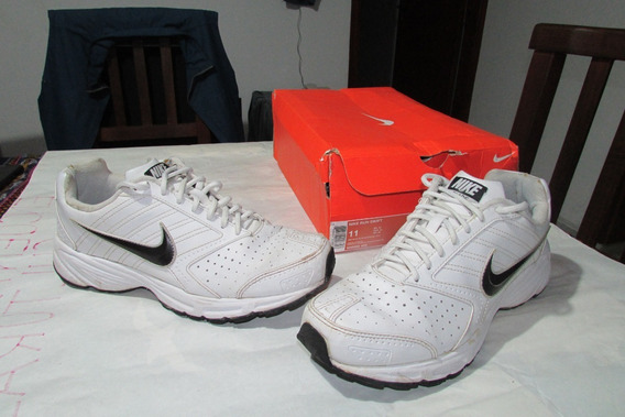 Zapatillas Nike Running Hombre Talle Usa 11