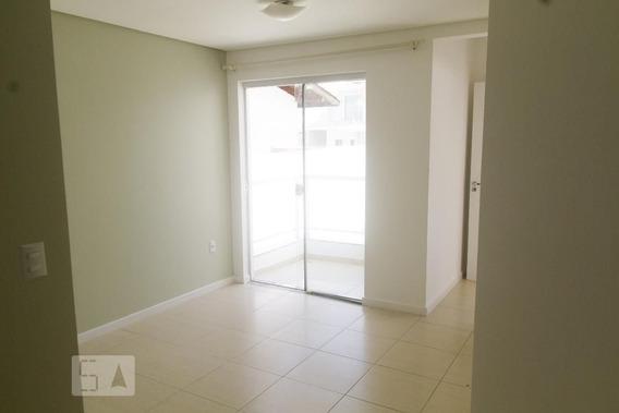 Apartamento No 1º Andar Com 2 Dormitórios E 1 Garagem - Id: 892993707 - 293707