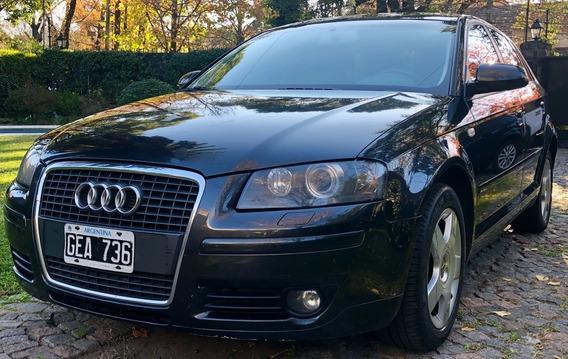 Audi A3 2007 1.6 Sportback