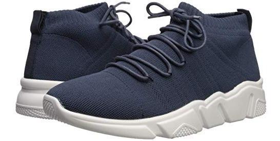 Tenis Steve Madden Zapatillas Zapatos Botines Shoes Hombre