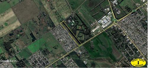 2398aa-10 Has Moreno S/ Ruta 24  S/ Sanfernando