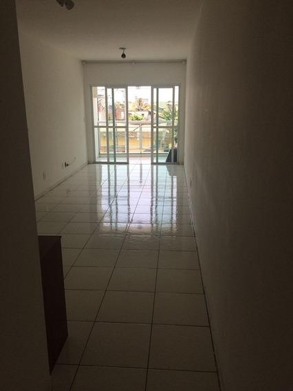 Apartamento Para Venda Em Campos Dos Goytacazes - 7138