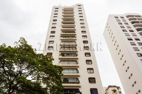 Imagem 1 de 15 de Apartamento - Jardim Paulista - Ref: 118670 - V-118670