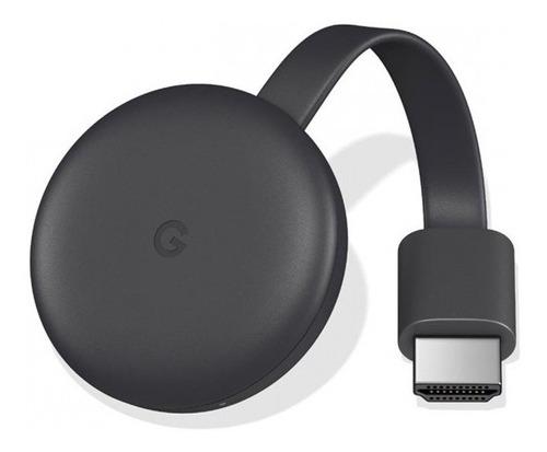 Google Chromecast Google Tv Transforma Tu Tv En Smart Tv