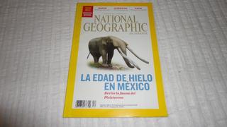 Revista National Geographic- Diciembre 2012 - Edad De Hielo