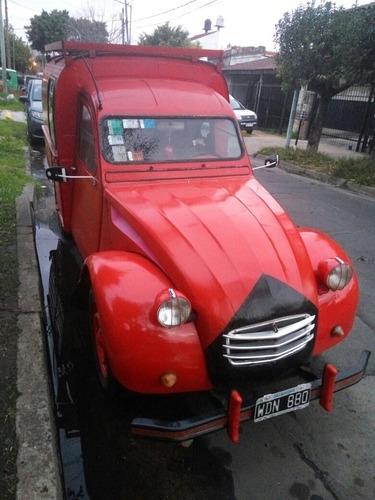 Citroën  Ak400