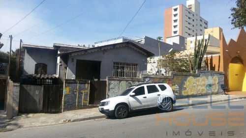 Imagem 1 de 10 de Terreno - Vila Bastos - Ref: 23307 - V-23307