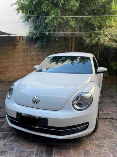 Imagen 1 de 14 de Volkswagen The Beetle 1.4 Tsi Mt