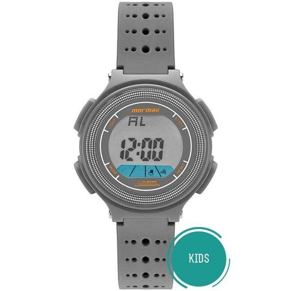 Relógio Mormaii Masculino Mo0974a/8c Digital Infantil Nxt