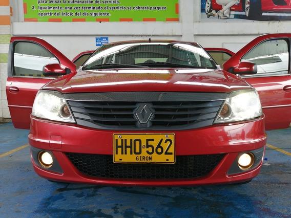 Renault Logan Dinamyte 1.600