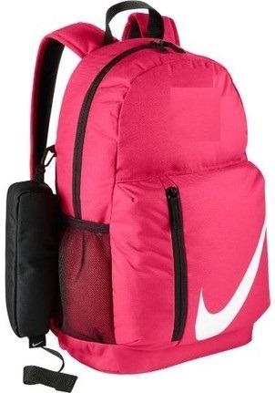 Rosa Original Elemental Chicle Nike Importada Mochila TKF1lJc