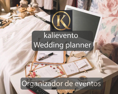 Wedding Planner, Organizador De Eventos