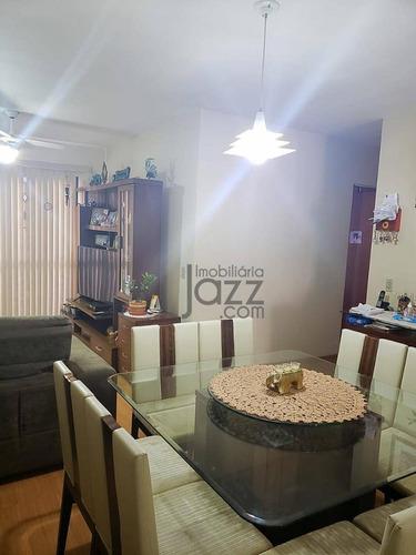 Oportunidade Apartamento 91 Metros No Bosque, - Ap3277