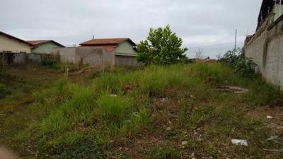 Ótimo Terreno No Balneário Tupy Em Itanhaém. Confira!!