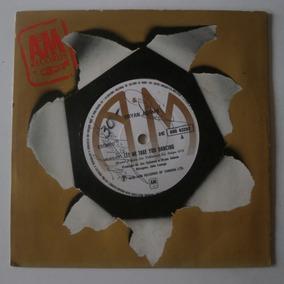 Lp Compacto Bryan Adams 1979 Let Me Take You Dancing, Raro