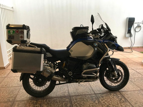 Bmw R1200 Gs Adventure Impecable