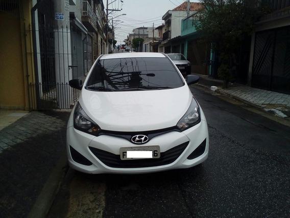 Hyundai Hb20 1.0 Comfort Flex 5p, Impecável, Unico Dono!!