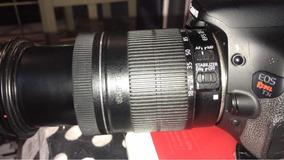 Máquina Fotográfica Canon, Conforme Fotos Pouco Uso