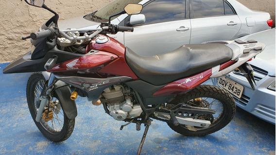 Honda Xre 300 Ano 2011 Montanha Automoveis