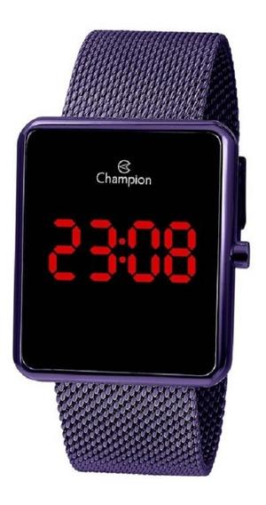 Relógio Feminino Champion Digital Ch40080l