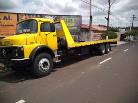 Caminhão Guincho Mb 1513