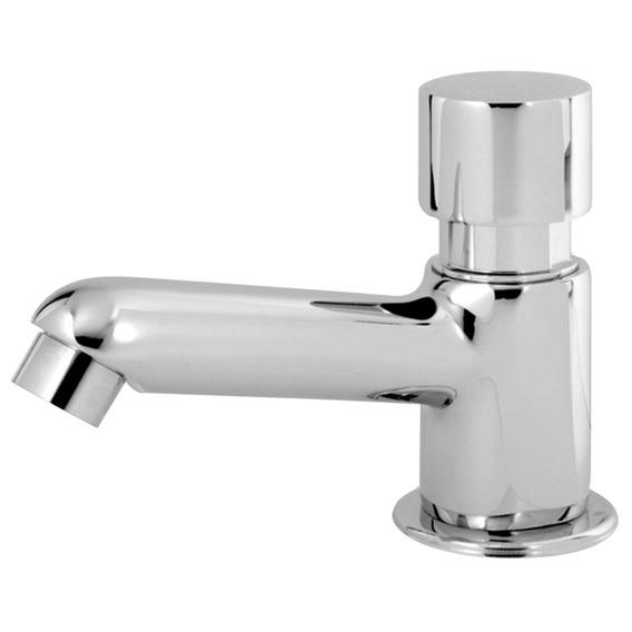 Torneira Banheiro Lavatório Tanque Automática 303724 Higiban