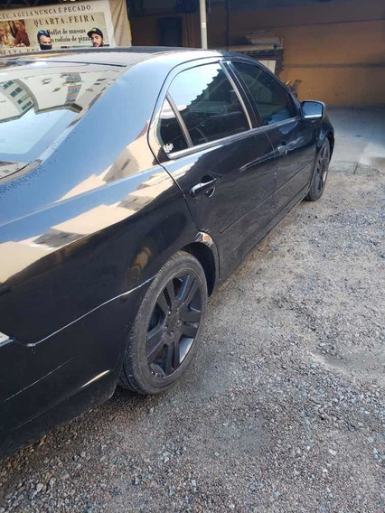 Ford Fusion 2006 2.3 Sel Aut. 4p