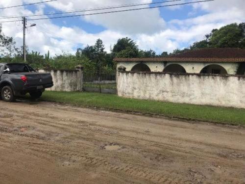 Imagem 1 de 14 de Chácara No Gaivota Em Itanhaém Litoral Sul Sp - 3780 | Npc