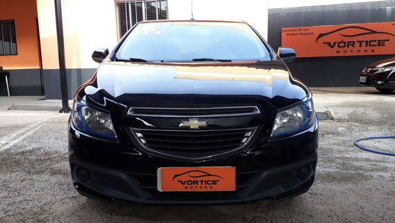 Chevrolet Onix 2015 1.4 Lt 5p