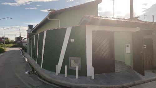 Casa No Balneário Jussara Em Mongaguá,confira!! 7701 J.a