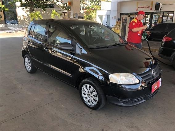 Volkswagen Fox 1.0 Mi City 8v Flex 4p Manual