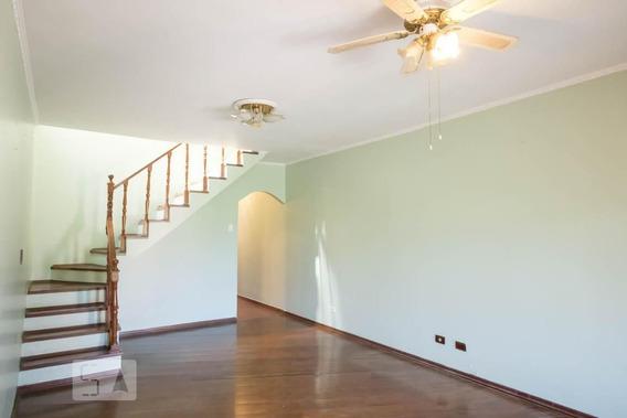 Casa Com 3 Dormitórios E 3 Garagens - Id: 892970252 - 270252