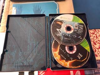 Halo 4 Edicion Especial Para Xbox 360.