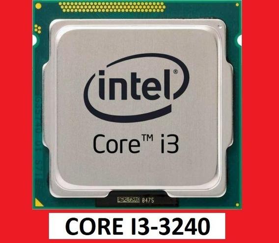 Processador I3 3240 3.4ghz Pronta Entrega - 3ª Geração 1155