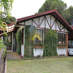 Se Vende Casa Con Cabaña En El Tirol, San Rafael De Heredia