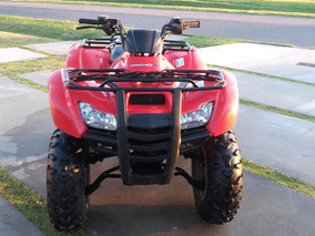 Honda 2014 Trx420 Electric Shift 2014