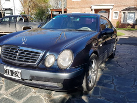 Mercedes-benz Clk 3.2 Clk320 Elegance Plus At Coupé
