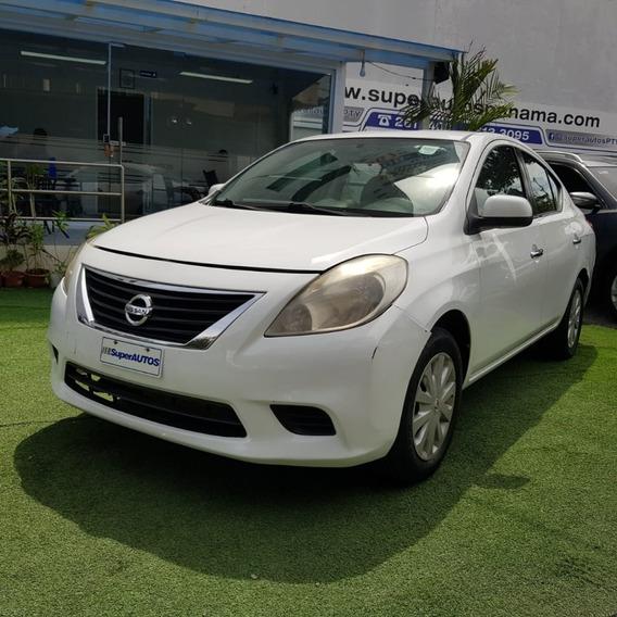 Nissan Versa 2012 $6999
