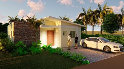 Apartamento Y Villa En Punta Cana Desde 89.000 Dolares