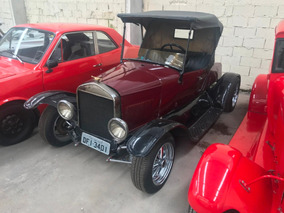 Ford Mod T 4cc Opala
