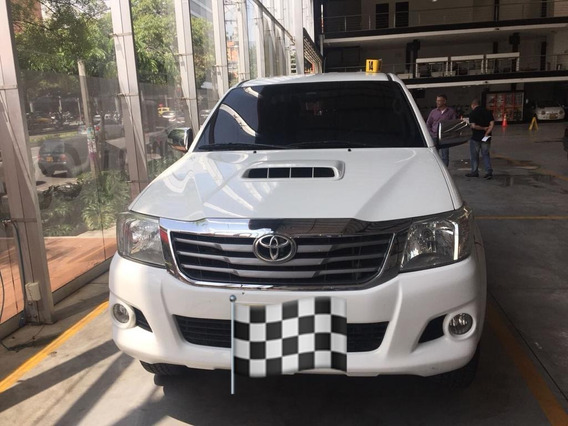 Toyota Hilux 3000 Cc
