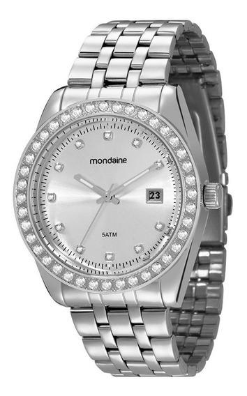 Relógio Mondaine Feminino 94255l0mtns1 Frete Grátis!