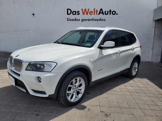 Bmw X3 Xdrive28ia Top Aut. 2014 (3822)