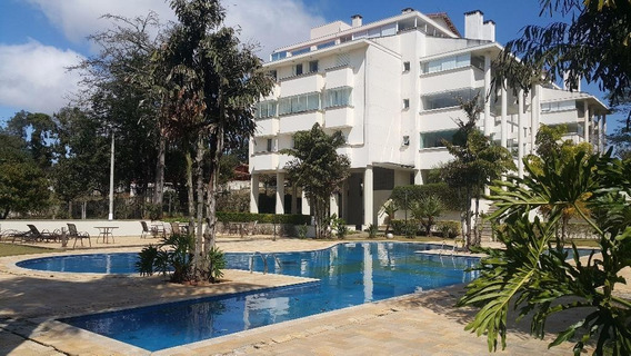 Apartamento Duplex Residencial À Venda, Nova Gardênia, Atibaia. - Ad0001