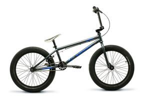 Bicicleta Raleigh Jump Rodado 20 Bmx Freestyle