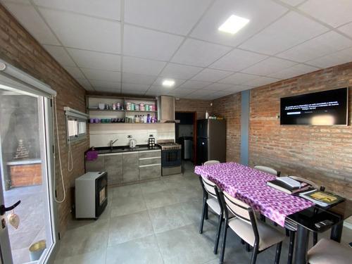 Vendo Casa En Puerto San Martin - 1 Dormitorio - Excelente Fin De Semana
