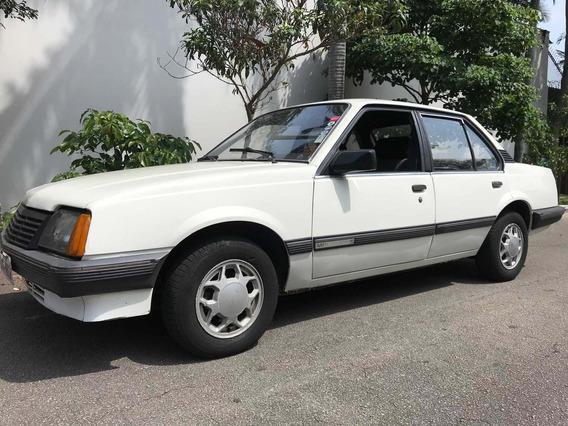 Chevrolet Monza Sl/e 2.0 Alcool